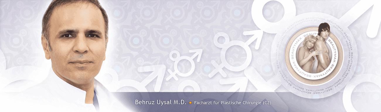Dr. Behruz Uysal