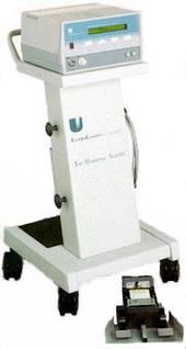 Harmonisches Skalpell Maschine