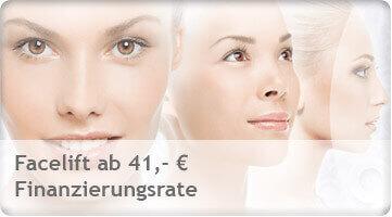 Facelift SMAS undd MACS, Halsstraffung, Augenbrauen anheben, Zornesfalte entfernen und Stirnlift mit Endotine in Tschechien