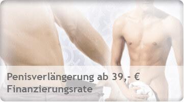 Penisvergrößerung - Penisverlängerung und Penisverdickung mit Eigenfett im Ausland zu günstigen Konditionen