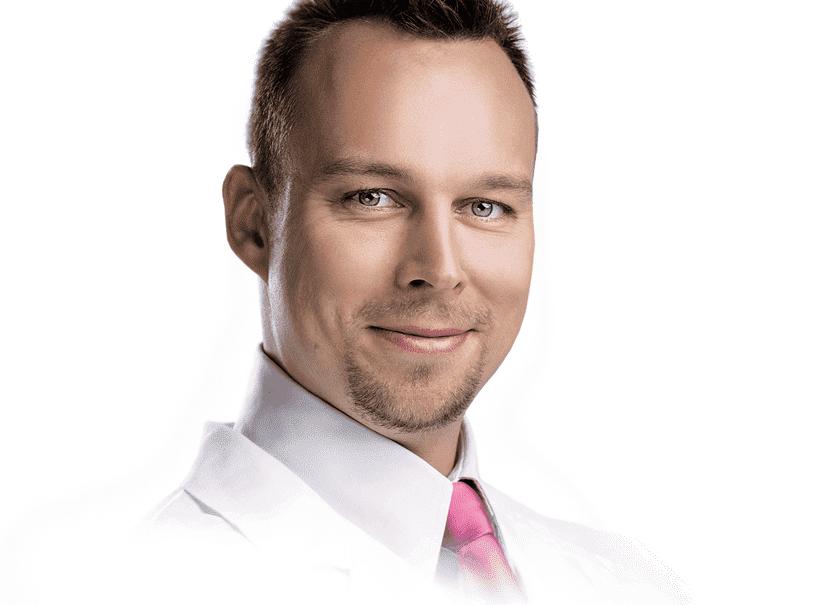 Dr. Martin Bohac - Facharzt für Plastische Chirurgie