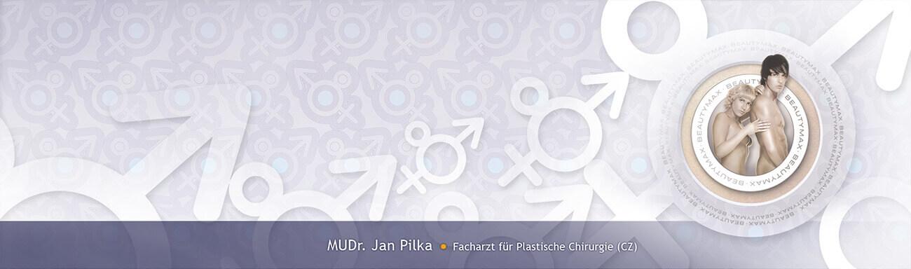 Dr. med. Jan Pilka - Facharzt für Plastische Chirurgie
