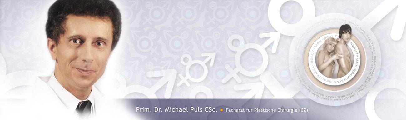 Michael Plus