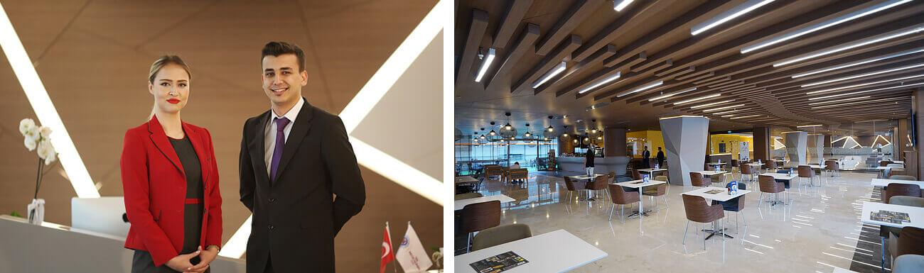 FUE Center Istanbul