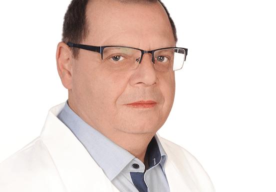 MUDr. Jiří Tomečka