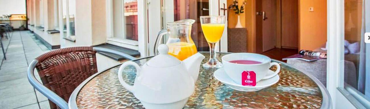 HOTEL AMARILIS – KLINIK MEDICOM & AESTHEVITA