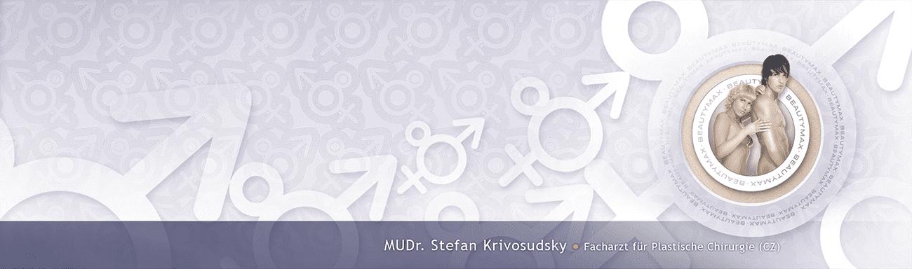 MUDr. Stefan Krivosudsky