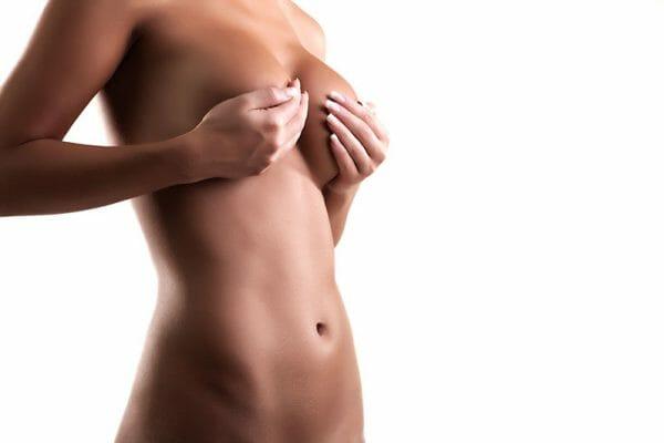 Bruststraffung
