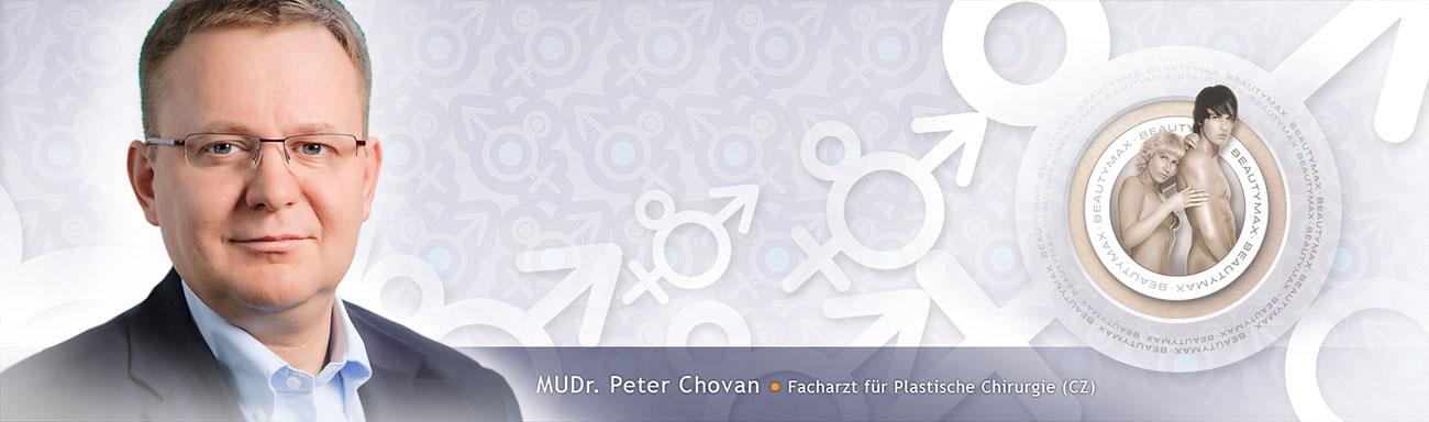 Dr. Peter Chovan